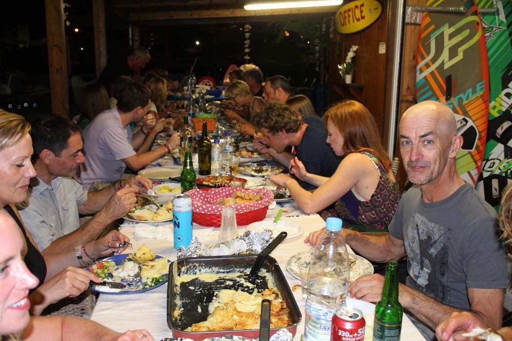 BBQ-parties-windsurfersworld-windsurfing-ixia